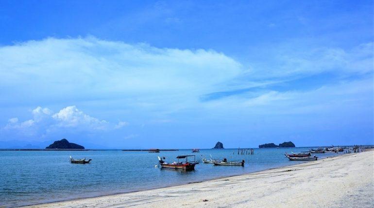 Mooiste vakantie bestemmingen in Azië