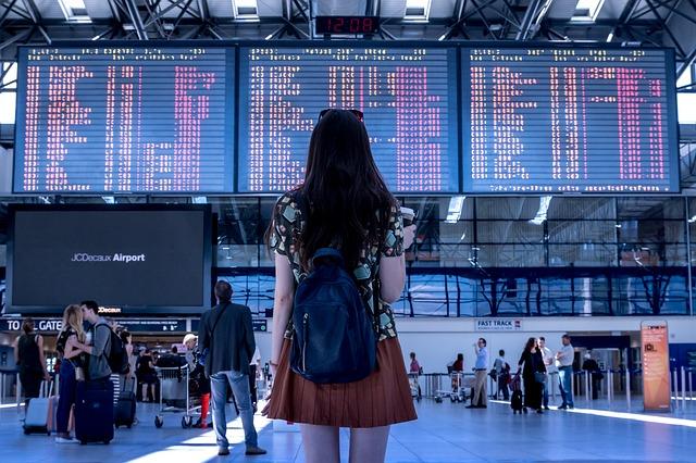 Compensatie bij vertraging van vlucht