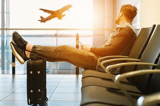 Tips wanneer je vliegt tijdens vakantie