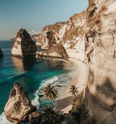 Tropisch genieten in Bali